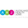 Auckland Health Jobs