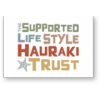 The Supported Life Style Hauraki Trust